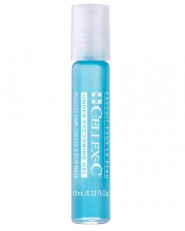 Cellex-C Under-Eye Toning Gel - hjelper mot mørke ringer under øynene!