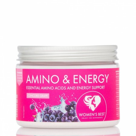 Women's Best - Amino & Energy