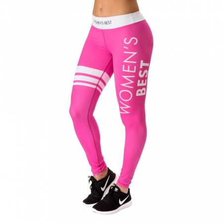 Womens Best Inspire Tights