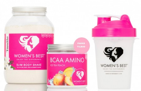 Womens Best Fitness Bundle