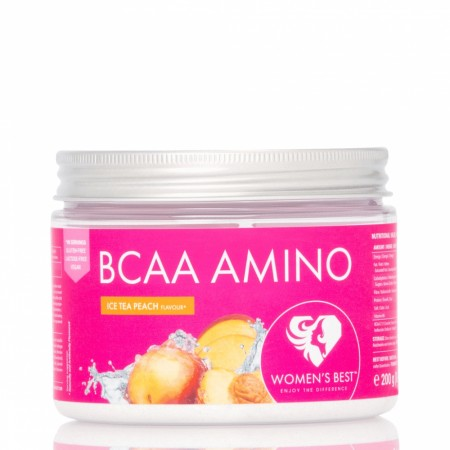 Women's Best BCAA (200 g)
