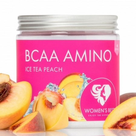Women´s Best BCAA (200 g)