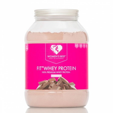 Women's Best - FIT WHEY PROTEIN - 1000g