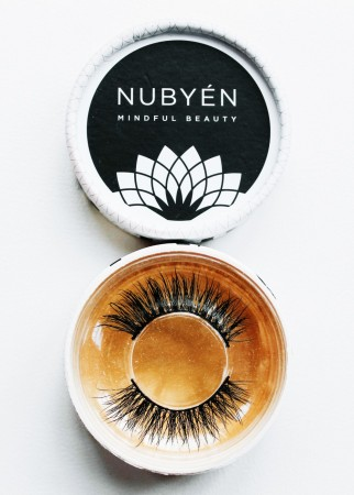 Nubyén Tribal Natural Lash Series